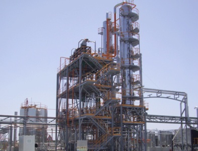 ENVIROIL Refinery