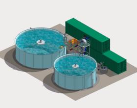 Recuperación de hidrocarburos y tratamiento de aguas residuales